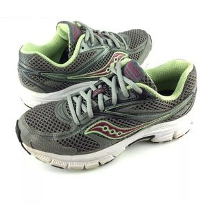 Saucony Shoes - Saucony Cohesion   Running Sneakers